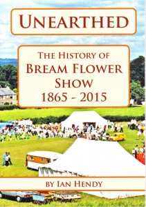 he book produced to celebrate 150 years of Bream Flower Show.