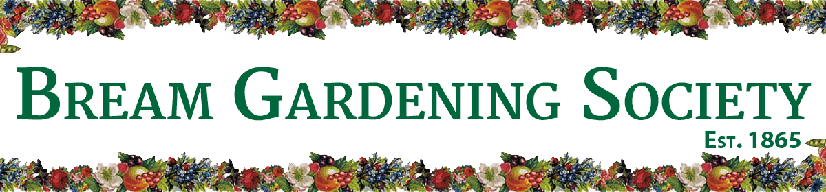 Bream Gardening Society